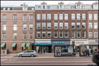 Amsterdam, Van Woustraat 87-H, 87-I, 87-II, 87-III & 87-IV