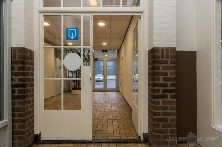 Kerkrade, Albert Thijsstraat 19-53