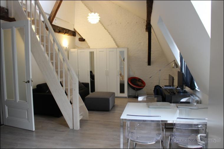 Maastricht, Van Hasseltkade 20, Kleine Gracht 1