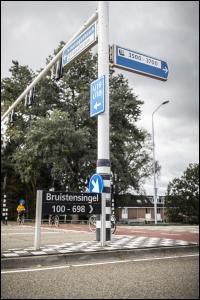 Den Bosch, Bruistensingel 200