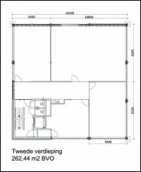 Almere, Edvard Munchweg 107a