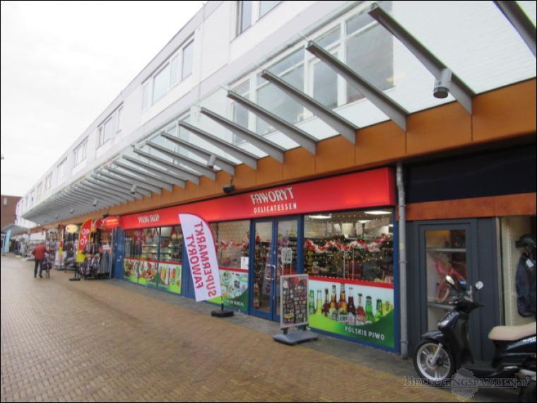 Emmeloord, Lange Nering 98-100, 98A, 98B & 100A