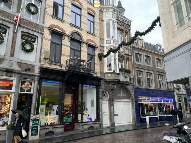 Maastricht, Markt 10