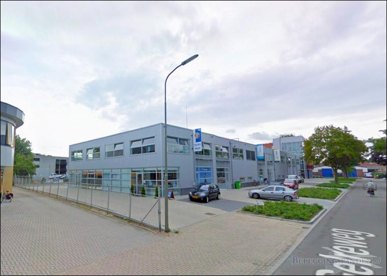 Harderwijk, Gelreweg 21 & 33