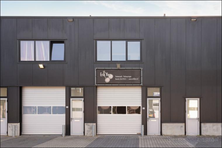 Deventer, Arnsbergstraat 9B-9