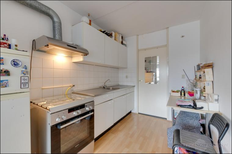 Amsterdam, Reigersbos 78