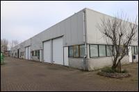 Online executieveiling - Lelystad, Kolkweg 22A-22T