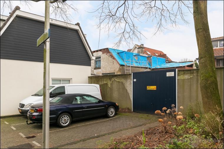 Combinatie online openbare veiling - Wassenaar, Van Zuylen van Nijeveltstraat 249 - 249A, Nieuw Rijksdorp 70, Schoolstraat 76 en 78