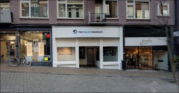Nijmegen, Stikke Hezelstraat 49