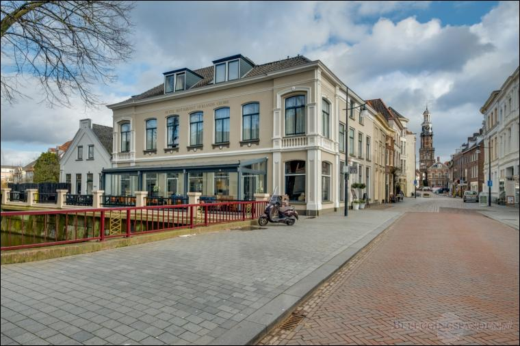 Zutphen, Marspoortstraat 17-19