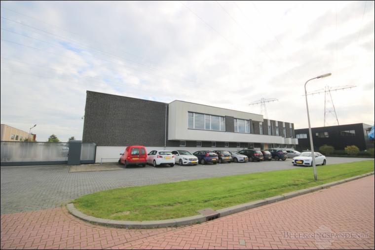 Zwolle, Baileystraat 6
