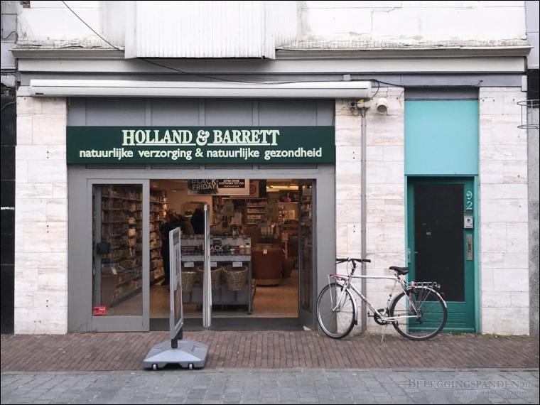 Vlissingen, Walstraat 92