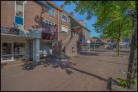 Spijkenisse, Vlinderveen 453-457