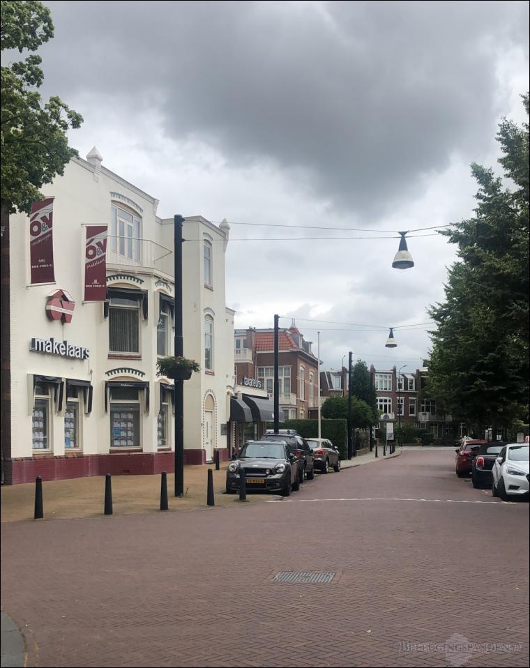 Rijswijk, Willemstraat 30A, 30B en 30C