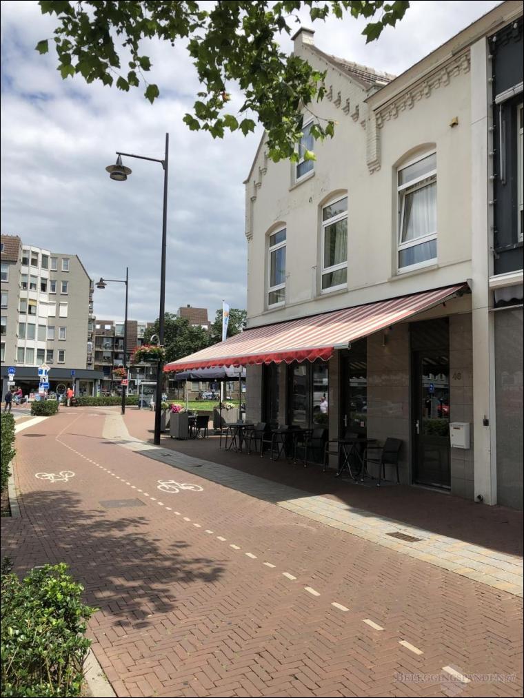 Helmond, Noord Koninginnewal 46 en 46a