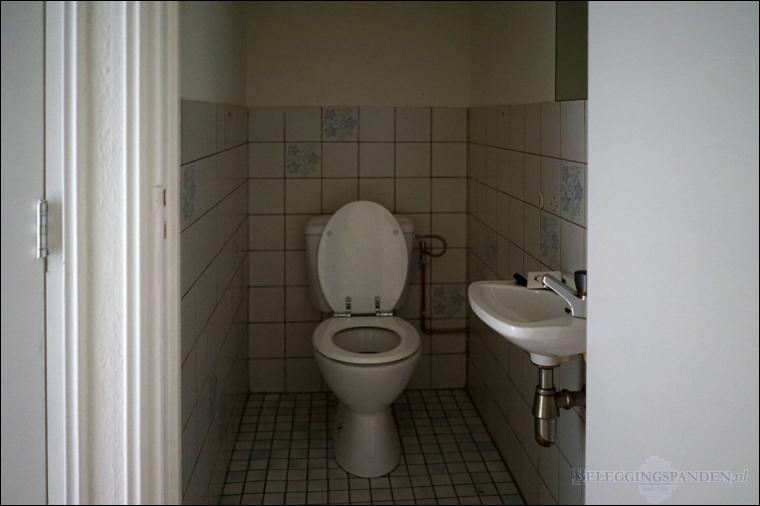 Wc appartement 2