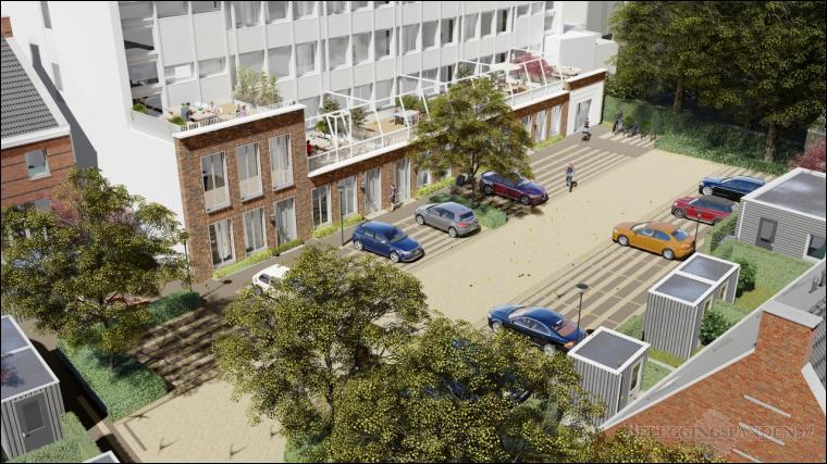 Dordrecht, Kromhout 120