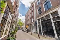 Amsterdam, Langestraat 1H, 1-1, 1-2, 1-3 en 1-4