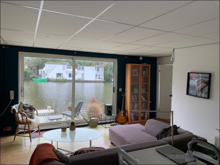Amsterdam, Zeeburgerpad 127