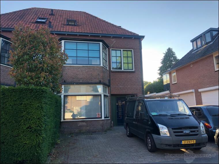 Hilversum, Lage Naarderweg 7 C