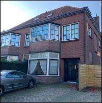 Hilversum, Lage Naarderweg 7 B