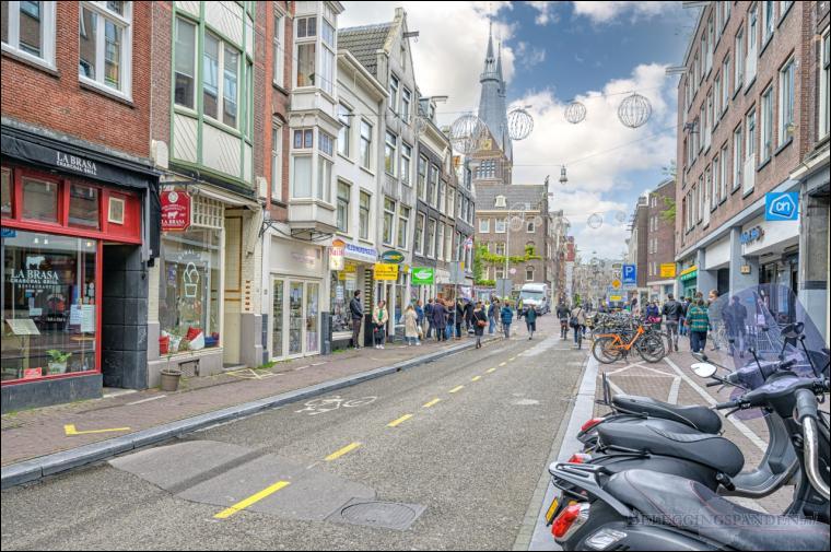 Amsterdam, Haarlemmerdijk 14 HS