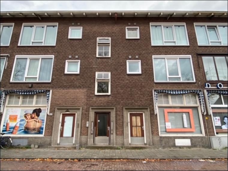 Rotterdam, Dorpsweg 156B