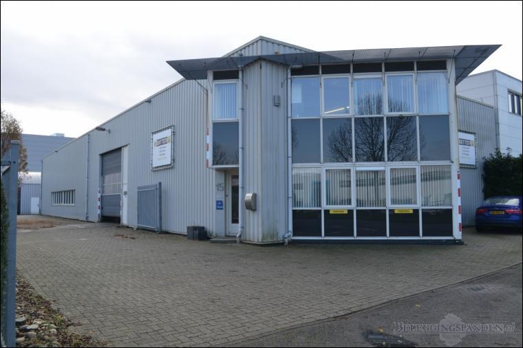 Almere, Keersluisweg 15