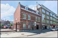 Rotterdam, Wolphaertsbocht 89A-BOL