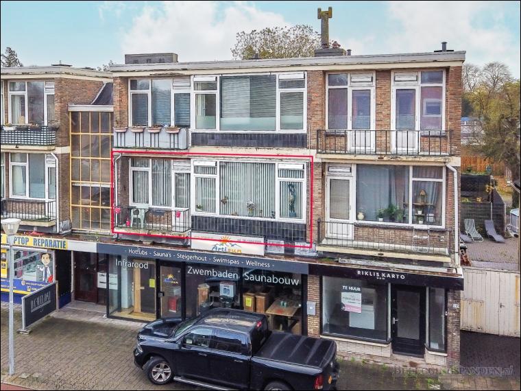 Hoogezand, Kerkstraat 169 & 195