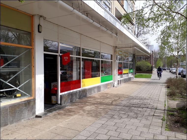 Hoogvliet, Lavasweg 87-89