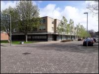 Hoogvliet, Lavasweg 95-101
