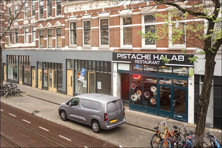 Rotterdam, Nieuwe Binnenweg 289A