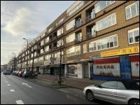 Rotterdam, Stadhoudersweg 103A