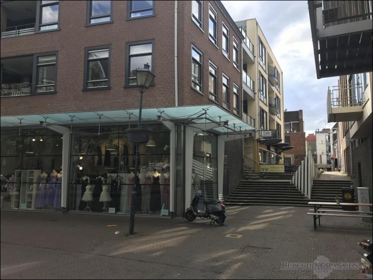 Arnhem, Jansplein 20 & Janslangstraat 15