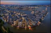 Amsterdam, Nieuwevaartweg (groot)