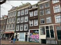 Amsterdam, Oostenburgergracht 5-9