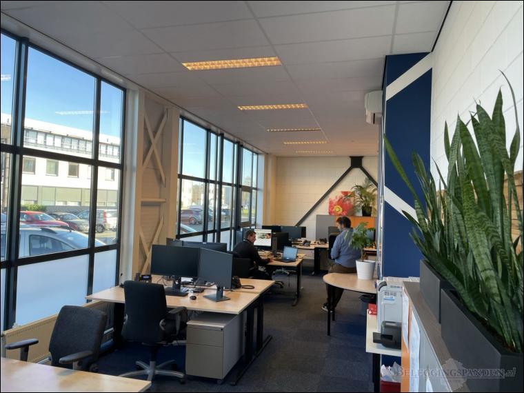 Reeuwijk, Leeghwaterstraat 15-01, 15-02 en 15-03