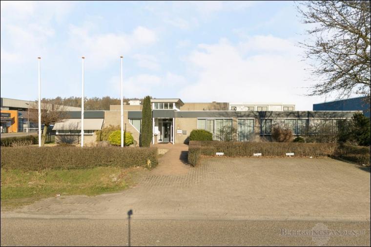 Emmen, Pieter De Keyserstraat 8