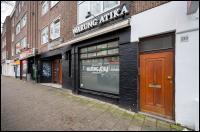 Amsterdam, Van Woustraat 230, 232, 236