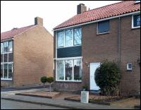 Veendam, Thorbeckestraat 123