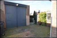 Bosschenhoofd, Pastoor van Breugelstraat 128, 130, 132 & Marykestraat 1