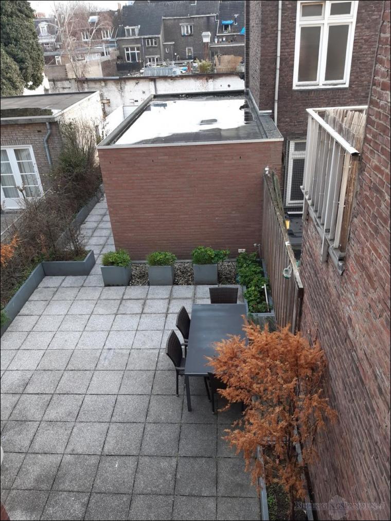 Maastricht, Wycker Brugstraat 11A en 11B