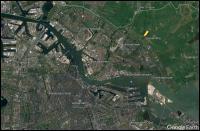 Amsterdam, Grondpositie Buikslotermeerdijk
