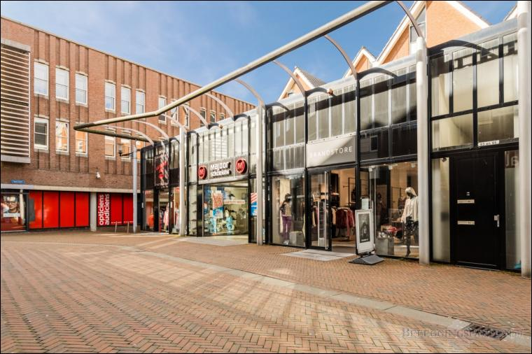 Spijkenisse, Nieuwstraat 89