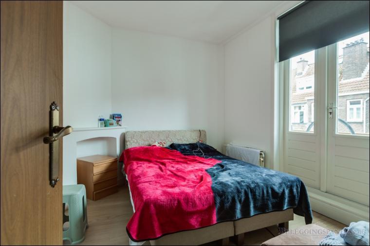 Den Haag, Schimmelweg 108