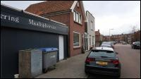 IJmuiden, Kompasstraat 38