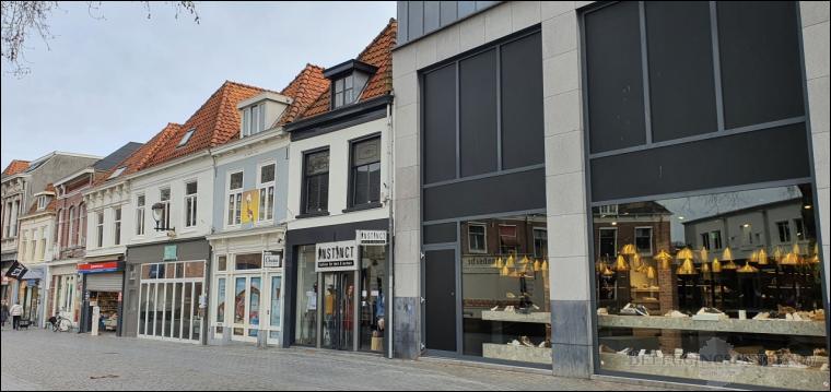 Bergen op Zoom, Wouwsestraat 8
