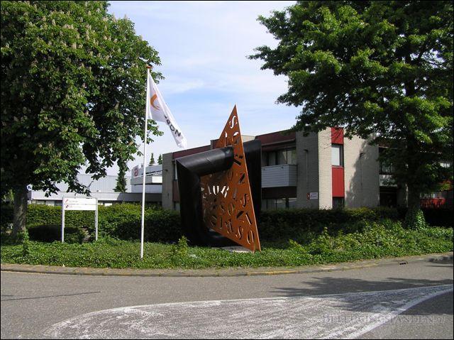 Den Bosch, Meerheuvel 11