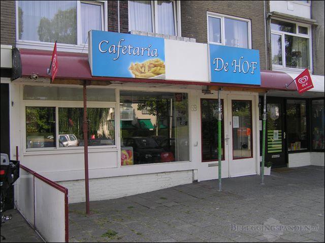 Almelo, Hofkampstraat 69/69a